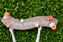 Mother's Day- Hugs, wishes and butterfly kisses / by Erin Marcinowski