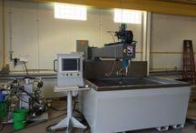 Machines at Northern Engineering