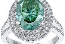 다이아몬드 약혼반지