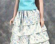 Barbie/doll-stuff