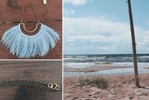 Rustic Fringe / Rustic handmade metal and finer jewellery.