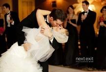 Cool Weddings / by Dianne Vosper