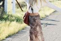 Warm and Fuzzy Trends '12