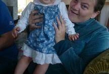 Emilie Arnesen-Karlsen / Ble mamma til en jente som heter Emilie den 08/09.2014 kl 22:08.