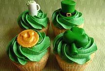 Saint Patrick's pleasures / by GroupSkoop