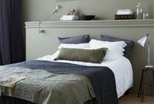 Decor - sleep space