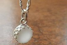 Breastmilk jewelry ideas