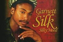 Remember Garnett Silk