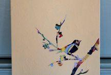 Make art, not war / by Cassie Hadley