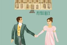 Jane Austen world
