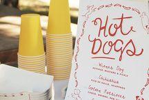 hot dog ideas