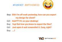 #Fun Fact