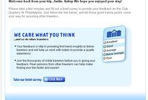 Emails questionnaire de satisfaction