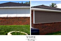 Other Services / We also offer siding