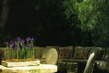 Garden Rooms and Outdoor Spaces