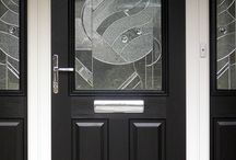 The Beeston Range / The Beeston is a great and popular choice for either front or back door and is the most common option for a stable door.