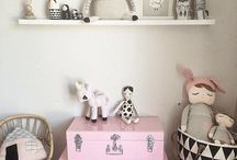 Kids rooms / Stylish, fun children's rooms