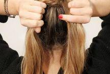 Hair / by Jennifer Born