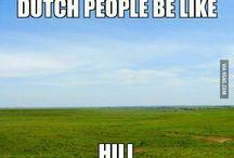 holland móka