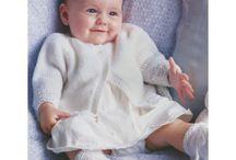 baby vestjes
