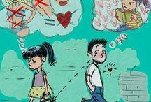 Adolescenza Psicologia