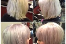 Yume pastel hair work