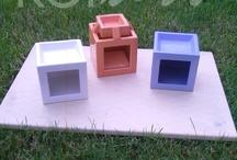 modern ceramics_KERART / Short presentation of innovative ceramics.