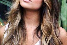 Hair Make up Tips