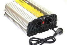 Unterbrechungsfreie Stromversorgung (USV), Uninterruptible Power Supply (UPS) / Strom ohne Unterbrechung - Power without interruption