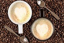 coffee / by Mel Basañez