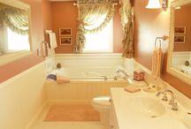 Klassieke badkamers / VDA Prestatie 3