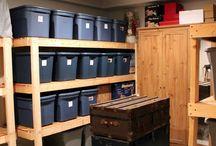 Garage Cleanup Ideas