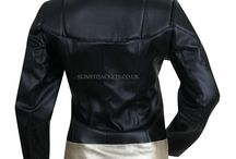 Batgirl Batman (Arkham Knight) Costume Leather Jacket / Batgirl Batman (Arkham Knight) Costume Leather Jacket is available at Slimfitjackets.co.uk at a discounted price with free shipping across UK, USA, Canada and Europe. For detail, please visit: https://goo.gl/2674xl