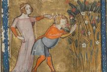 14th century surcotes