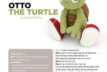 otto turtle