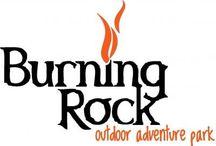 Burning Rock Outdoor Adventure Park