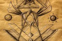 Masonería Espiritual Y Símbolísmo