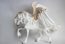 Pegaso e Unicorni