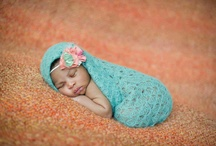 Babies  / by Sherida Banks
