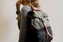 Bolsas viagem, mochilas
