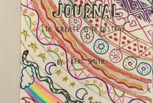 Wreck this journal / ✏️