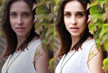 Photoshop prima e dopo