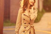 Beautiful Korean Celebrities / by Sarin Kich