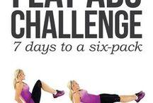 Healthy & gym