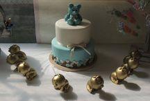 Gold baby's / Recuerdos para baby shower México, perfecto premio para cada concurso