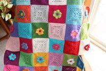 Crochet / by Alexandra Goncalves