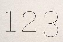 Design Inspiration- Typography