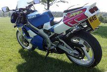 Sport bike 2T/4T 250cc