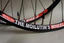 Les montages de Moilutin-cycles.fr / Montage artisanale pour la pratique du VTT