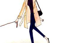 Kanako Illustration Paris
